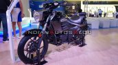 Bs Vi Suzuki Intruder Auto Expo 2020 Left Front Qu