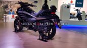 Bs Vi Suzuki Intruder Auto Expo 2020 Left Rear Qua