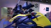 Bs Vi Suzuki V Strom 650 Xt Auto Expo Fairing