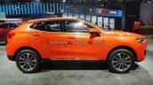 Haval F5 Profile Side Auto Expo 2020