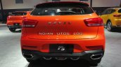 Haval F5 Rear Auto Expo 2020