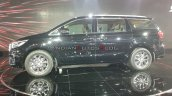 Kia Carnival Left Side Auto Expo 2020