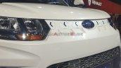 Mahindra E Kuv100 Front Fascia Auto Expo 2020