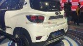 Mahindra E Kuv100 Rear Fascia Auto Expo 2020