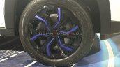Mahindra E Kuv100 Wheel Auto Expo 2020