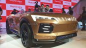 Mahindra Funster Concept Front Three Quarters Righ