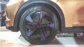 Mahindra Funster Concept Wheel Auto Expo 2020