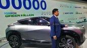 Maruti Concept Futuro E Auto Expo
