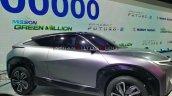 Maruti Concept Futuro E Auto Expo Image