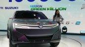 Maruti Concept Futuro E Front Auto Expo 2020