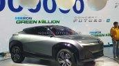 Maruti Concept Futuro E Front Three Quarters Auto