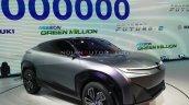 Maruti Concept Futuro E Front Three Quarters Exter