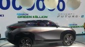 Maruti Concept Futuro E Side At Auto Expo 2020