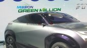 Maruti Concept Futuro E Side View Auto Expo 2020