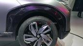 Maruti Concept Futuro E Wheel Side View
