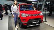 Maruti S Presso Cng Auto Expo 2020