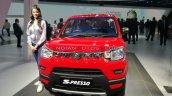 Maruti S Presso Cng Front Auto Expo 2020