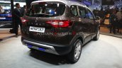 Renault Triber Amt Dual Tone Rear Three Quarters R