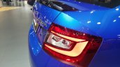 Skoda Octavia Rs 245 Tail Lamp