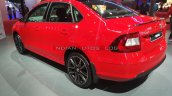 Skoda Rapid Monte Carlo 1 0l Tsi Rear Three Quarte