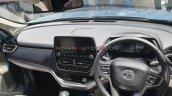Tata Gravitas Dashboard Auto Expo 2020