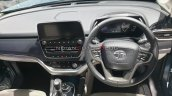 Tata Gravitas Dashboard Driver Side Auto Expo 2020