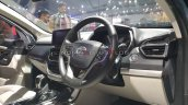 Tata Gravitas Dashboard Side View Auto Expo 2020