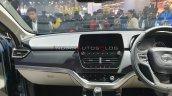 Tata Gravitas Interior Auto Expo 2020