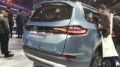 Tata Gravitas Rear Fascia Auto Expo 2020