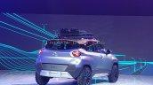 Tata Hbx Concept Rear Three Quarters Right Side Au