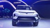 Tata Sierra Concept Front Auto Expo 2020