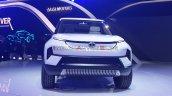 Tata Sierra Concept Front Auto Expo 2020 Iab