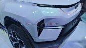 Tata Sierra Concept Front Bumper Auto Expo 2020 Ia