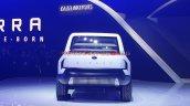 Tata Sierra Concept Rear Auto Expo 2020 Iab