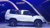 Tata Sierra Concept Right Side Auto Expo 2020 Iab