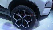 Tata Sierra Concept Wheel Auto Expo 2020 Iab