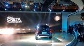 2020 Hyundai Creta Rear Auto Expo 2020