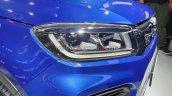 2020 Maruti Vitara Brezza Facelift Headlamp Auto E