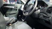 2020 Maruti Vitara Brezza Facelift Interior Auto E