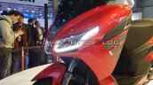 Aprilia Srx 160 Auto Expo 2020 Headlight