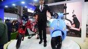Eeve Tesero Electric Bike And Forseti Retro Electr