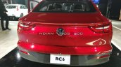 Mg Rc6 Rear Auto Expo 2020