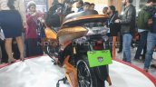 Okinawa Cruiser Electric Scooter Auto Expo 2020 Ea