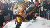 Okinawa Cruiser Electric Scooter Auto Expo 2020 Le