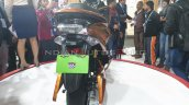 Okinawa Cruiser Electric Scooter Auto Expo 2020 Re