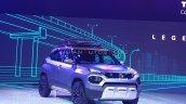 Tata Hbx Concept Front Three Quarters Auto Expo 20