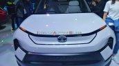 Tata Sierra Concept Front Close View Iab 6731