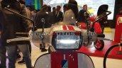 Vespa Racing Sixties Auto Expo 2020 Headlight Clos