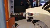 Vespa Racing Sixties Auto Expo 2020 Switches Left
