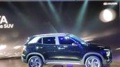 2020 Hyundai Creta Right Side Auto Expo 2020 2ae9
